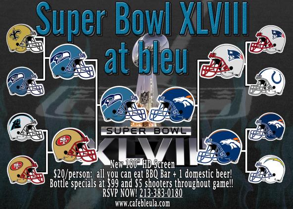 SUPER BOWL FINALS!!! Seahawks VS Broncos!!!