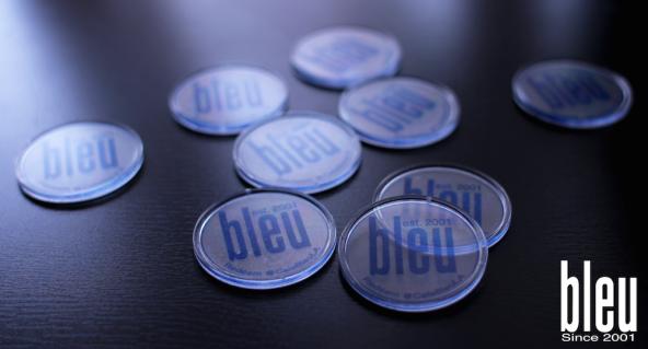 bleu token
